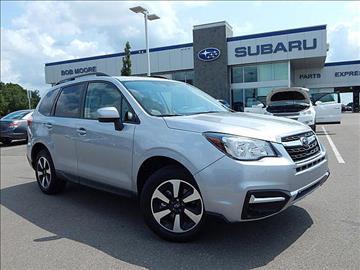 2018 Subaru Forester for sale in Oklahoma City, OK