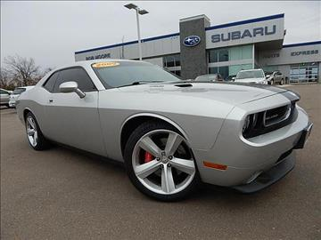 2009 Dodge Challenger for sale in Oklahoma City, OK