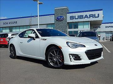 2017 subaru brz for sale in oklahoma city ok. Black Bedroom Furniture Sets. Home Design Ideas