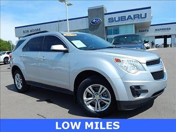 2010 Chevrolet Equinox for sale in Oklahoma City, OK