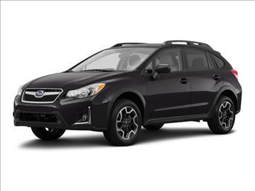 2017 Subaru Crosstrek for sale in Tilton, NH