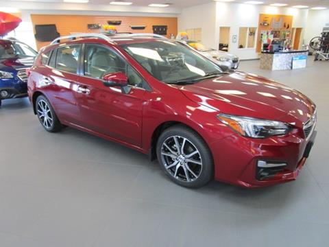 2017 Subaru Impreza for sale in Tilton, NH