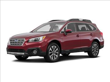 2017 Subaru Outback for sale in Tilton, NH