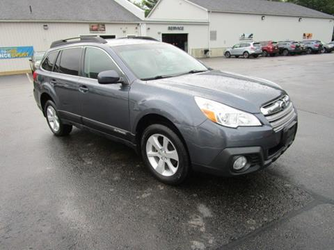 2014 Subaru Outback for sale in Tilton, NH