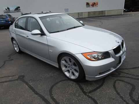 2008 BMW 3 Series for sale in Tilton NH