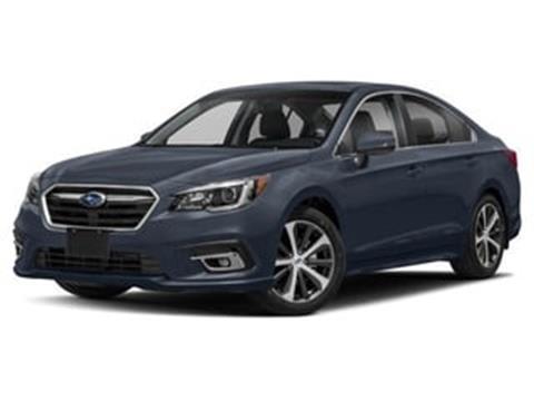 2018 Subaru Legacy for sale in Tilton NH