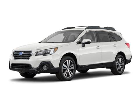 2018 Subaru Outback for sale in Tilton, NH