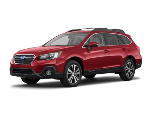 2018 Subaru Outback for sale in Tilton NH