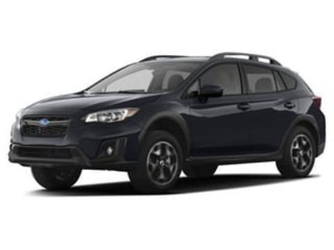 2018 Subaru Crosstrek for sale in Tilton NH