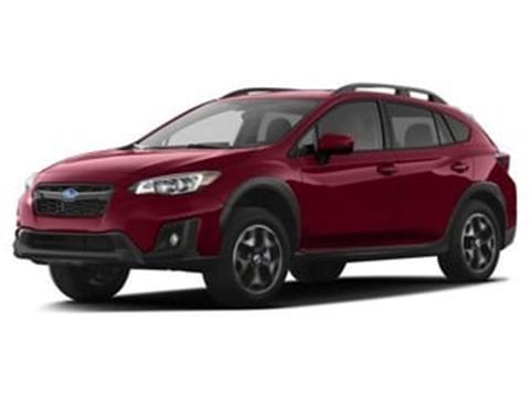 2018 Subaru Crosstrek for sale in Tilton, NH