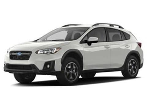 2018 Subaru Crosstrek for sale in Tilton NH