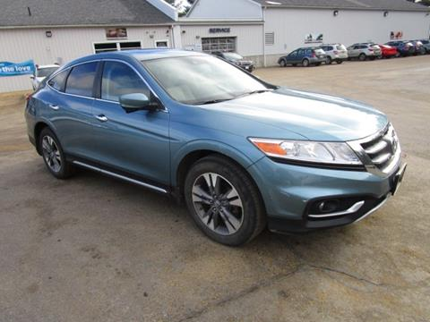 2014 Honda Crosstour for sale in Tilton, NH