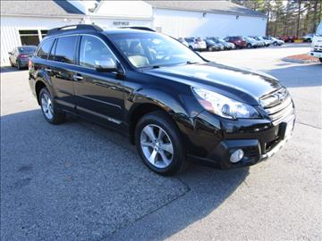 2013 Subaru Outback for sale in Tilton, NH