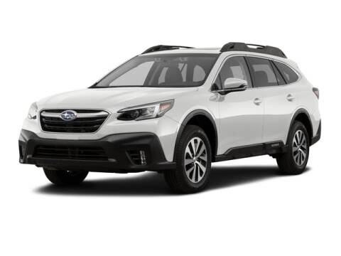 2021 Subaru Outback for sale at BELKNAP SUBARU in Tilton NH
