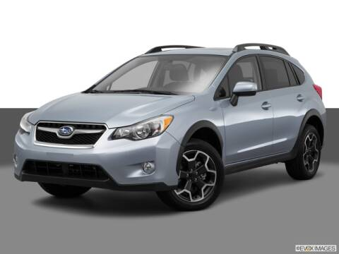 2015 Subaru XV Crosstrek for sale at BELKNAP SUBARU in Tilton NH