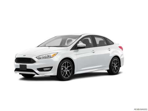 2016 Ford Focus for sale at BELKNAP SUBARU in Tilton NH