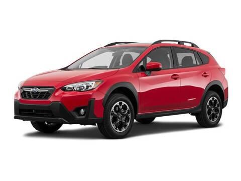 2021 Subaru Crosstrek for sale at BELKNAP SUBARU in Tilton NH