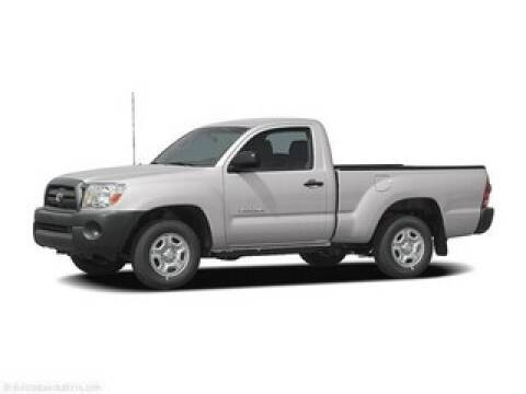 2005 Toyota Tacoma for sale at BELKNAP SUBARU in Tilton NH