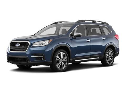 2021 Subaru Ascent for sale at BELKNAP SUBARU in Tilton NH