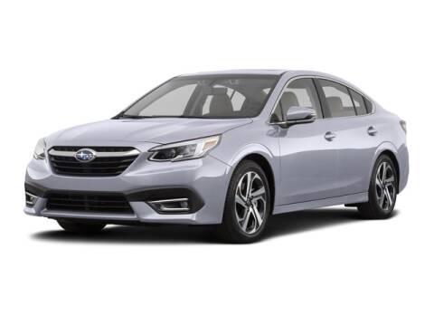2021 Subaru Legacy for sale at BELKNAP SUBARU in Tilton NH