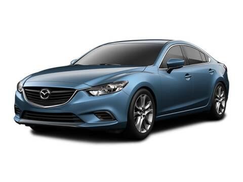 2017 Mazda MAZDA6 for sale at BELKNAP SUBARU in Tilton NH
