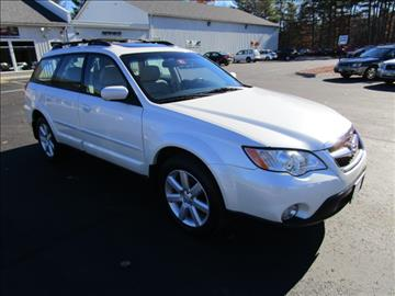2008 Subaru Outback for sale in Tilton, NH