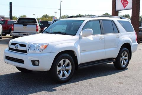 2008 Toyota 4Runner for sale in Greer, SC
