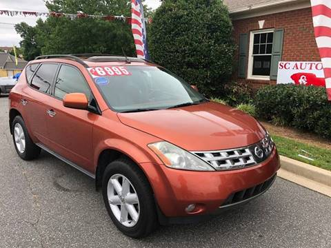 Nissan Used Cars For Sale Greer SC Auto Club