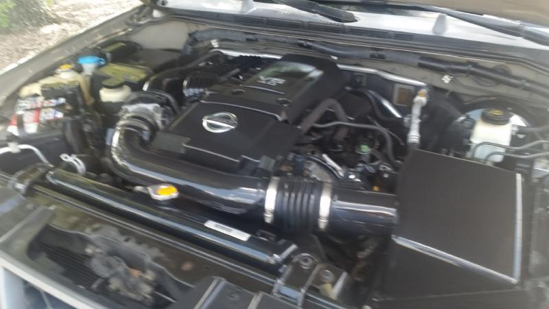 2006 Nissan Xterra Off-Road 4dr SUV w/Manual - West Palm Beach FL