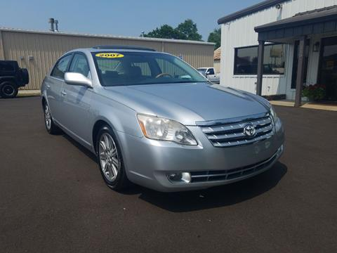 Drake Auto Sales >> Toyota Avalon For Sale In Boiling Springs Sc Drake Auto Sales