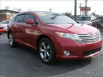 2010 Toyota Venza for sale in Boiling Springs, SC