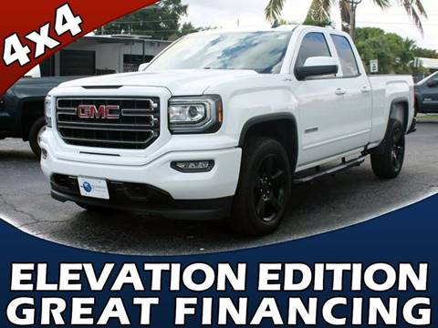 2019 GMC Sierra 1500 Limited for sale in Lake Park, FL