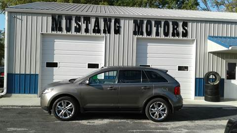 2013 Ford Edge for sale in Blue Rapids, KS