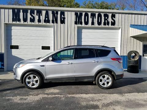 2014 Ford Escape for sale in Blue Rapids, KS