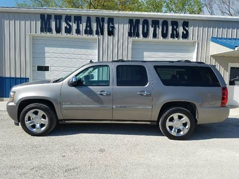 2012 Chevrolet Suburban for sale in Blue Rapids, KS