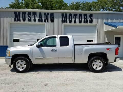 2012 Chevrolet Silverado 1500 for sale in Blue Rapids, KS