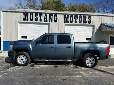 2008 Chevrolet Silverado 1500 for sale in Blue Rapids, KS