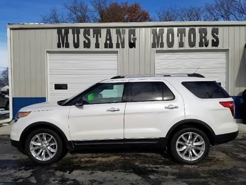 2013 Ford Explorer for sale in Blue Rapids, KS