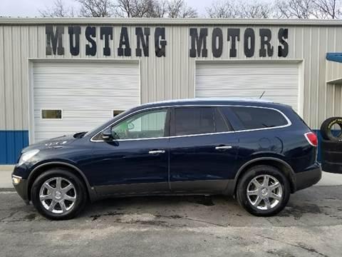 2008 Buick Enclave for sale in Blue Rapids, KS