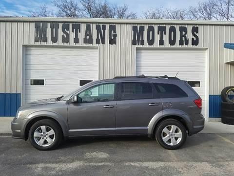 2013 Dodge Journey for sale in Blue Rapids, KS