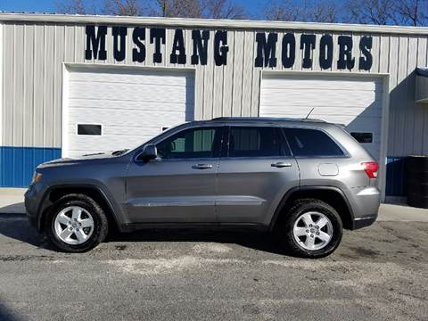2013 Jeep Grand Cherokee for sale in Blue Rapids, KS