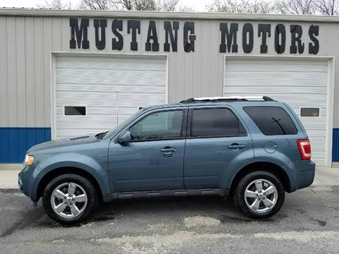 2012 Ford Escape for sale in Blue Rapids, KS