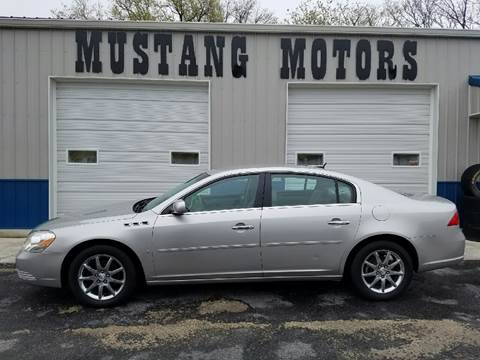2007 Buick Lucerne for sale in Blue Rapids, KS