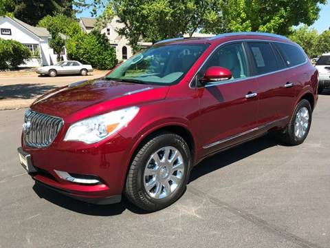 2017 Buick Enclave for sale in Springfield, OR