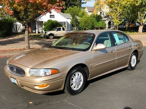 2005 Buick LeSabre for sale in Springfield, OR
