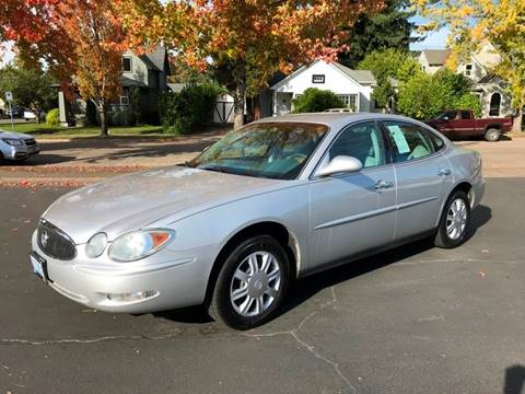 2005 Buick LaCrosse for sale in Springfield, OR