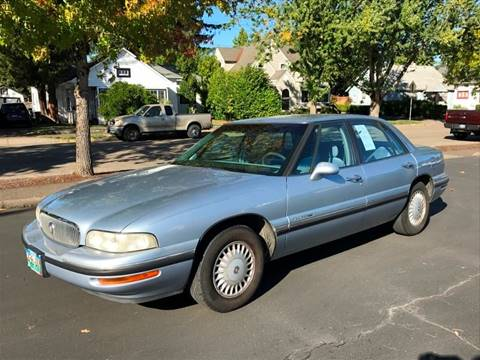 1997 Buick LeSabre for sale in Springfield, OR