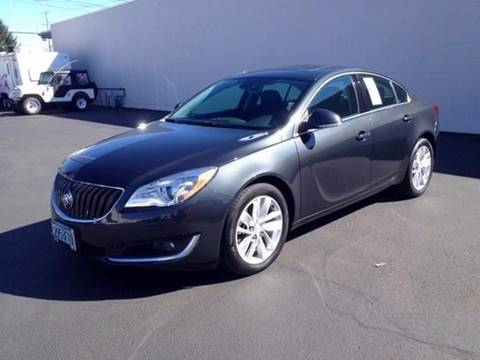 2014 Buick Regal for sale in Springfield, OR