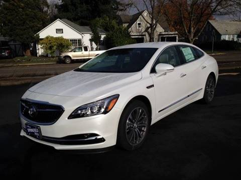 2017 Buick LaCrosse for sale in Springfield, OR