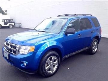 2012 Ford Escape for sale in Springfield, OR